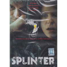 Splinter (DVD)
