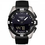 Cumpara ieftin Ceas barbatesc Tissot T-Touch Expert Solar Analog-Digital, Gri, T091.420.46.051.00