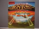 Boston – Don't Look Back (1978/CBS/Holland) - Vinil/Vinyl/discul- Impecabil (NM)