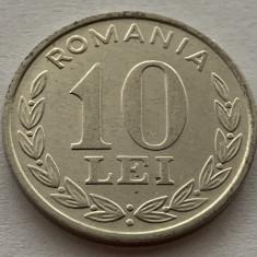10 Lei 1995 Romania