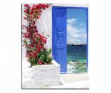 Tablou Greek View 100x140 cm