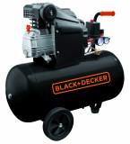 Cumpara ieftin Compresor Black+Decker 50L - BD 205/50