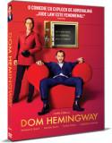 Dom Hemingway - DVD Mania Film