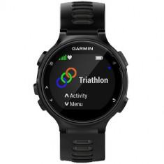 Smartwatch Forerunner 735XT Cu GPS Negru, Garmin
