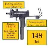 Pistol tip mitraliera arc MP511 UMAREX Combat Zone airsoft