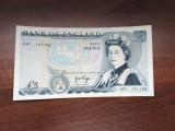 Marea Britanie - 5 Pounds ND