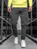 Pantaloni de trening bărbați grafit Bolf JX8957