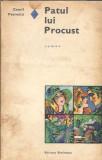 Patul lui Procust - Camil Petrescu (colectia Romanul de dragoste)