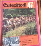CUTEZATORII Nr 47 Anul 1969  ( Anul 3 ) Bd- ul : DAN BUZDUGAN  (  2 )