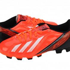 Ghete fotbal copii Adidas F5 TRX FG J infred-runwht-black Q33917, 38 2/3, Rosu