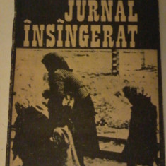 OLIVER LUSTIG - JURNAL INSANGERAT