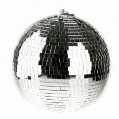 Glob disco cu oglinzi - 30cm