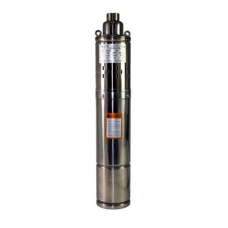 Pompa submersibila 4QGD1.2-50-0.37 NEW Elefant Aquatic, 370W, 2850 rpm, Racord 120mm+Cadou cizme pvc 37-42 marimi la alegere