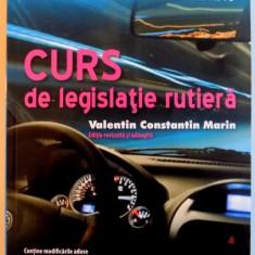 CURS DE LEGISLATIE RUTIERA , INTREBARI SI TESTE PENTRU EXAMENUL DE CONDUCERE AUTO , 2016