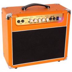 Amplificator chitara Madison, 40W, culoare portocaliu