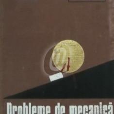 Probleme de mecanica (1973)