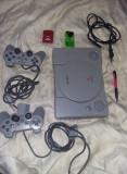 Consola Sony Playstation 3 CLASIC Joc pe televizor vechi.De colectie,T.GRATUIT