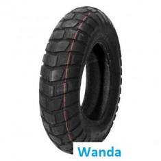 "Anvelopa scuter Wanda 130 / 90 - 10"" foto"