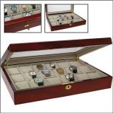 Cutie pentru 18 ceasuri de mana Nobil