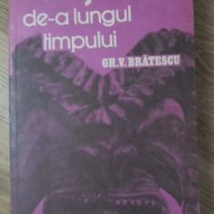 VRAJITORIA DE-A LUNGUL TIMPULUI - GH.V. BRATESCU