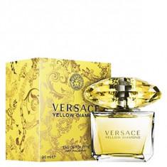 Versace Yellow Diamond EDT 50 ml pentru femei