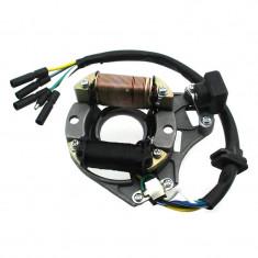 Magnetou Stator Aprindere 2 bobine ATV 107cc 110cc