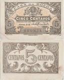 1918, 5 centavos (P-99) - Portugalia