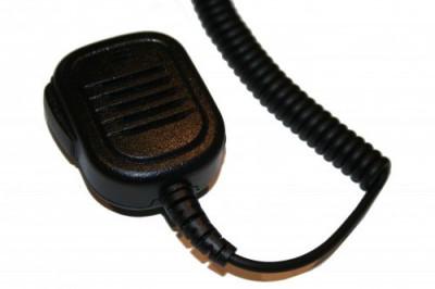 Microfon difuzor pentru yaesu vertex ft-1500 u.a. foto