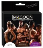 Set Ulei Masaj Erotic Magoon, 3buc