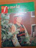 Femeia decembrie 1981-art. comuna letea veche bacau,titu,schela galati,vaslui