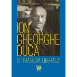 Ion Gheorghe Duca si tragedia liberala | Alexandru Cristian, Eugen Stanescu