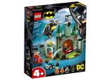 LEGO DC Super Heroes - Batman si fuga lui Joker 76138