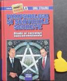 Parapsihologia si serviciile secrete Emil Strainu