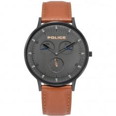 Ceas barbatesc Police PL15968JSB.39 Berkeley 42mm 3ATM