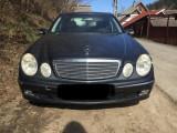 Mercedes E 200, Motorina/Diesel, Cabrio