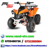 Atv KXD Renegade Riders 125cc  Noul Model Deluxe, Yamaha