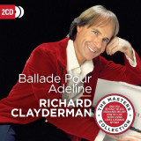 Richard Clayderman Ballade Pour Adeline (2cd)