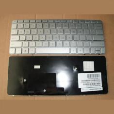 Tastatura laptop noua HP MINI 210-2000 Silver Frame Silver US(Reprint)