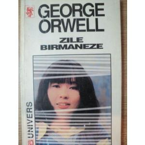ZILE BIRMANEZE de GEORGE ORWELL , 1997