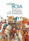 Istorie si mit in constiinta romaneasca/Lucian Boia