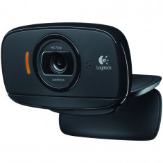 Camera web Logitech B525 HD, 2 MP, USB 2.0