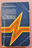 Agenda electricianului. Editura Tehnica, 1986 - E.Pietrareanu