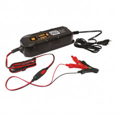 Incarcator baterie inteligent 3.8A Carpoint
