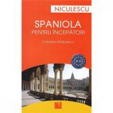 Spaniola pentru incepatori - Camelia Radulescu
