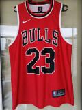 Maiou baschet Chicago Bulls rosu