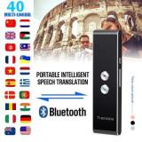 T8 Translator De Voce Buzunar Traducător Timp Real in 40 De Limbi - 148