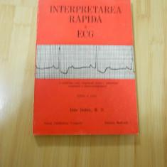 DALE DUBIN M. D.--INTERPRETAREA RAPIDA A ECG