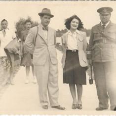 Fotografie ofiter roman aviatie 1943