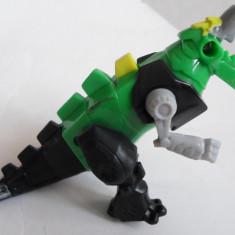 BUMBLEBEE SI GRIMLOCK- Transformers Robots In Disguise2015 McDonalds