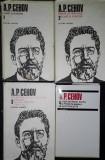 A. P. Cehov - Opere (vol. 1, 2, 3, 4)